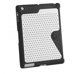 OBAL - OAKLEY B1B BLACK iPad CASE 2nd + 3rd + 4th generation 99267-001