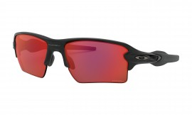 OAKLEY Flak 2.0 XL Matte Black / Prizm Trail Torch - OO9188-A759