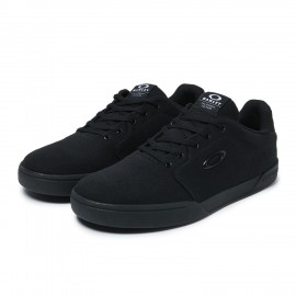 OAKLEY CANVAS FLYER SNEAKER Blackout - 12.0