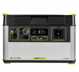 POWERBANKA - GOAL ZERO YETI 1500X - 36310