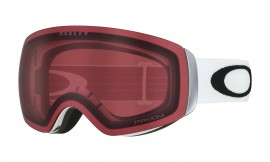 OAKLEY Flight Deck XM Matte White / Prizm Snow Rose - OO7064-02
