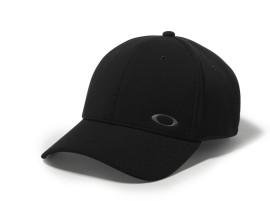 OAKLEY SILICON ELLIPSE Mens Stretch Fit Hats - L/XL
