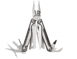 LEATHERMAN CHARGE TTI PLUS - LTG 832528