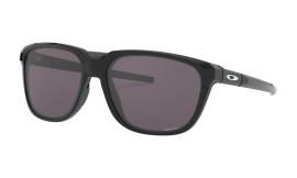 OAKLEY Anorak Polished Black / Prizm Grey - OO9420-0159