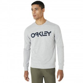 OAKLEY B1B CREW Granite Heather - 472399-24L - XL