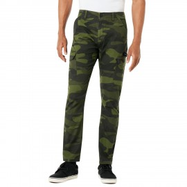 OAKLEY CARGO ICON PANTS CORE CAMO - 422454-982-33