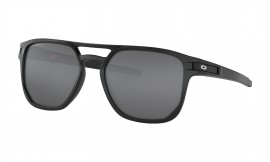 OAKLEY Latch Beta Matte Black / Prizm Black Polarized - OO9436-0554
