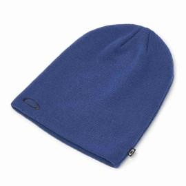 OAKLEY FINE KNIT BEANIE Dark Blue - 91099A-609
