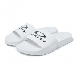OAKLEY ELLIPSE SLIDE White - 9.0