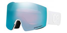OAKLEY FALL LINE XL - Factory Pilot Whiteout / Prizm Snow Sapphire Iridium - OO7099-11