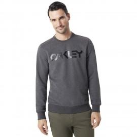 OAKLEY B1B CREW BLACKOUT LT HTR - 472399-02F - XL