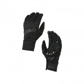 OAKLEY FACTORY PARK GLOVE Blackout - M