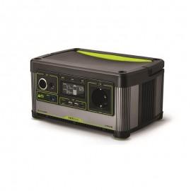 PŘENOSNÝ ZÁLOŽNÍ ZDROJ ELEKTRICKÉ ENERGIE - GOAL ZERO YETI 500X - 36110