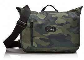 BRAŠNA NA NOTEBOOK - OAKLEY STREET MESSENGER BAG - CORE CAMO 921452-982-OS