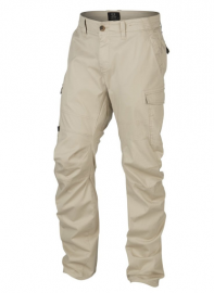 OAKLEY ICON CARGO PANT - WOOD GRAY - 421721-30D-38