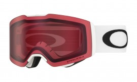 OAKLEY Fall Line Matte White / Prizm Snow Rose - OO7085-11