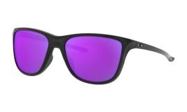 OAKLEY Reverie Black Ink w/ Violet Iridium - OO9362-0355