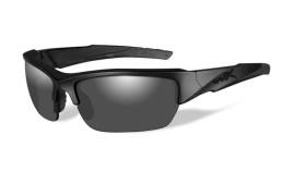Wiley X VALOR - Matte Black / Black Ops - Polarized - Grey - CHVAL08