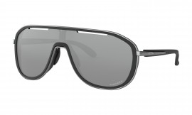 OAKLEY Outpace Black Ice / Prizm Black - OO4133-0226