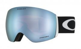 OAKLEY FLIGHT DECK Matte Black / Prizm Snow Sapphire Iridium - OO7050-20