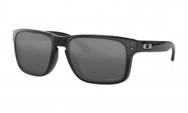 OAKLEY Holbrook Polished Black / Prizm Black - OO9102-E155