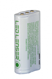 LEDLENSER LITHIUM-ION RECHARGEABLE BATTERY 3,7 V / 4400 mAh - 7795