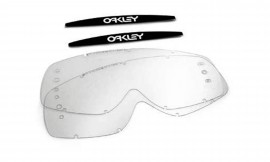 Oakley Proven® Mx Replacement Lenses /clear - 02-892