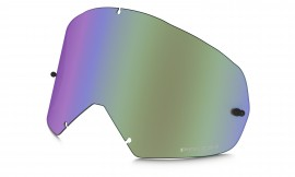 Oakley Mayhem™ Pro MX Replacement Lenses /prizm mx jade iridium - 100-744-009