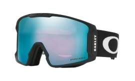 Oakley Line Miner Snow Goggle Matte Black/prizm snow sapphire iridium - OO7070-04