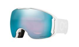 Oakley Airbrake XL Snow Goggle Polished White/prizm snow sapphire iridium - OO7071-10