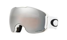 Oakley Airbrake XL Snow Goggle Polished White/prizm snow black iridium - OO7071-12