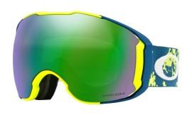 Oakley Airbrake XL Snow Goggle Harmony Fade/prizm snow jade iridium - OO7071-32
