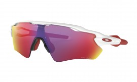 Oakley Radar EV Path Polished White/prizm road - OO9208-05