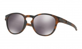 Oakley Latch Matte Brown Tortoise/prizm black - OO9265-2253