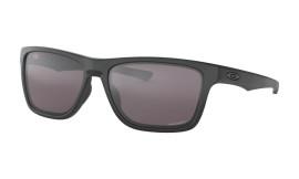 Oakley Holston MATTE BLACK/prizm gray - OO9334-0858