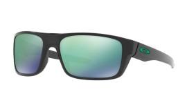 Oakley Drop Point Black Ink/jade iridium - OO9367-0460
