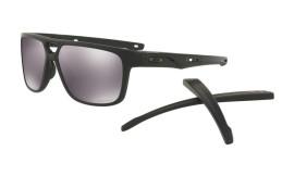Oakley Crossrange Patch Matte Black/prizm black - OO9382-0660