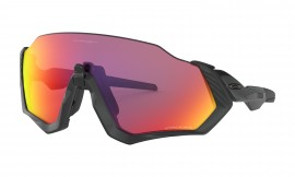Oakley Flight Jacket Polished Black/prizm road - OO9401-0137