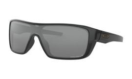 Oakley Straightback Midnight Collection Polished Black/prizm black polarized - OO9411-0927